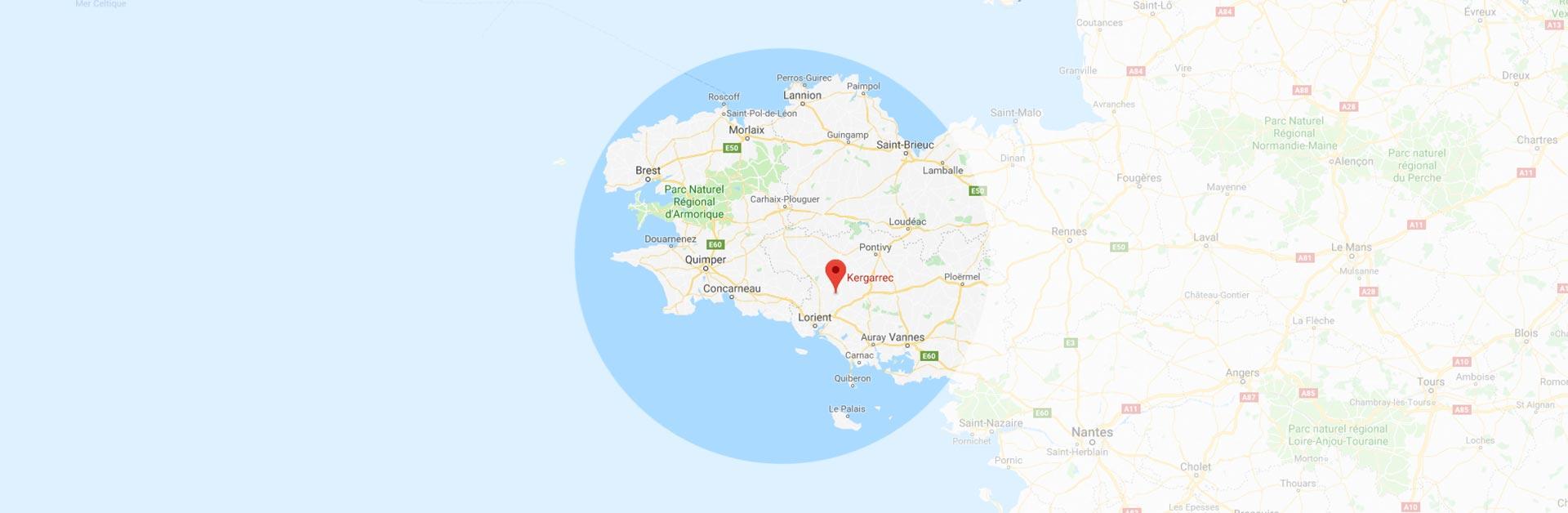 entreprise de fabrication de jus de pomme et de cidre à Inzinzac-Lochrist | BIOPOM